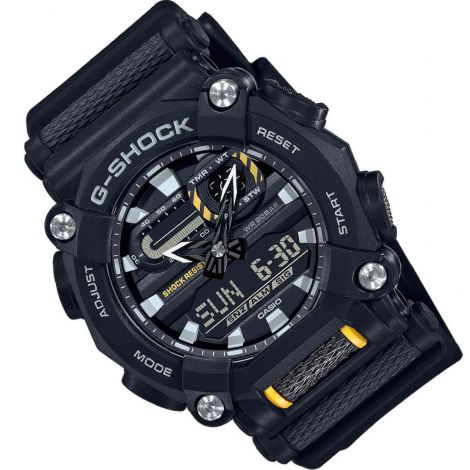 Casio GA-900-1A GA900-1A Heavy Duty Sports Watch