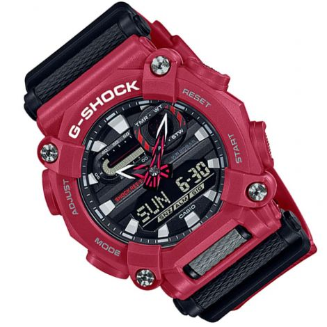 Casio GA-900-4A GA900-4A Heavy Duty Sports Watch