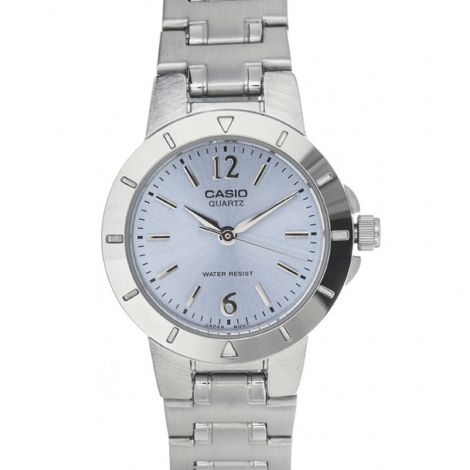 Casio Quartz Ladies Casual Watch LTP-1177A-2A LTP-1177A-2ADF