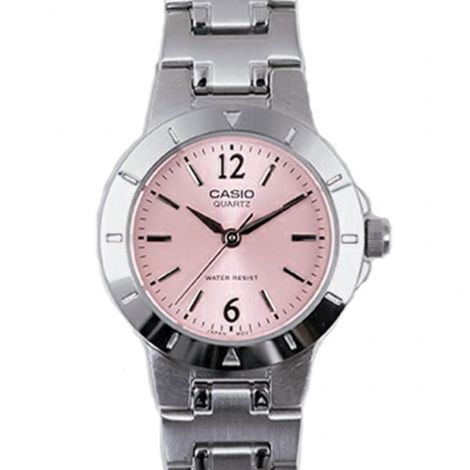 Casio Quartz Ladies Casual Watch LTP1177A-4A1 LTP-1177A-4A1