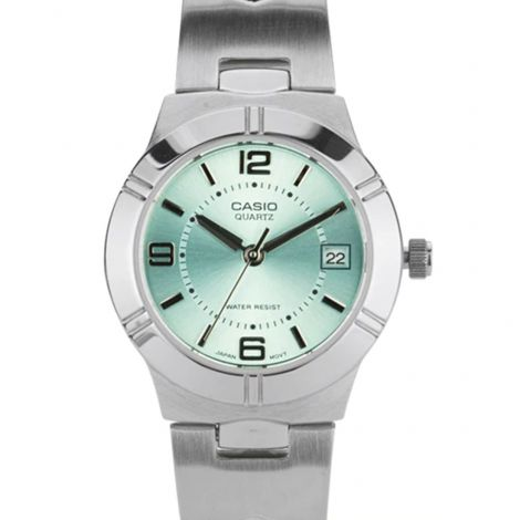 Casio Enticer Ladies Casual Watch LTP-1241D-3A LTP1241D-3