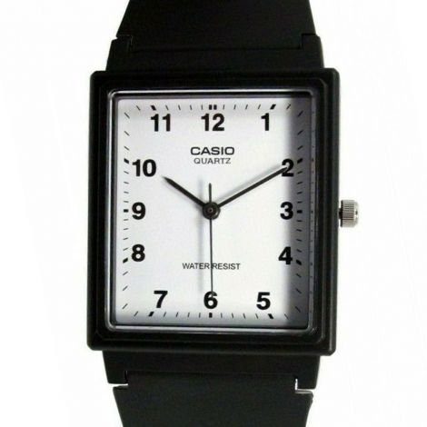 Casio MQ-27-7B MQ27-7B Rectangular Unisex Watch