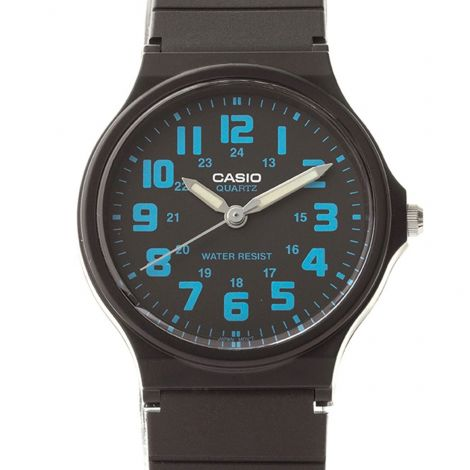 Casio Unisex Resin Watch MQ-71-2B MQ-71-2BDF