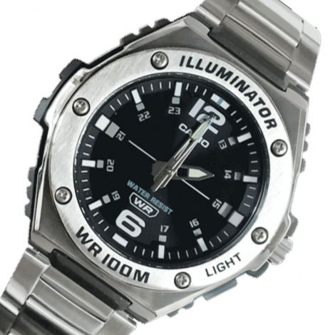 Casio MWA-100HD-1AV MWA100HD-1A Sports Watch