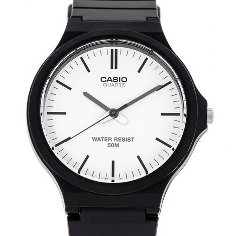Casio Unisex Resin Watch MW-240-7EV MW240-7E
