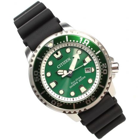 Citizen BN0158-18X Promaster Solar Diving Watch