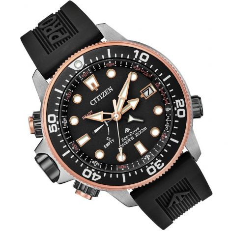 Citizen BN2037-11E Aqualand Limited Edition Watch