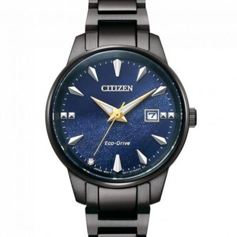 Citizen Tanabata EW2598-83L Female Eco-Drive Limited Edition Watch