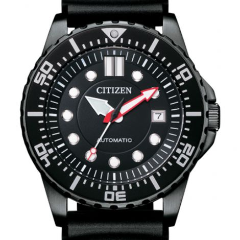 Citizen Promaster Rubber Sports Watch NJ0125-11 NJ0125-11E