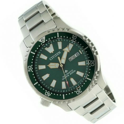Citizen NY0099-81X Fugu Automatic Divers Watch