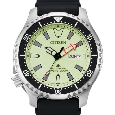 Citizen Promaster Fugu Limited Edition Watch NY0119-19X