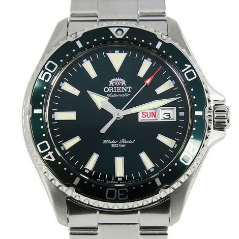 Orient RA-AA0004E19B RA-AA0004E Mako III Diving Watch