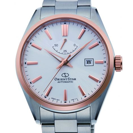 Orient Star RE-AU0401S RE-AU0401S00B Automatic Watch