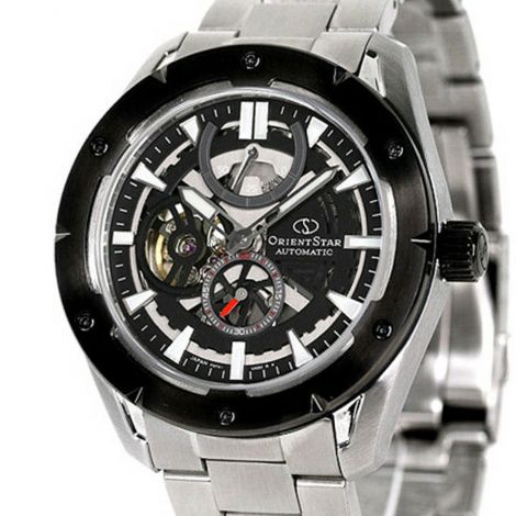 Orient Star RE-AV0A01B RE-AV0A01B00B Automatic Watch