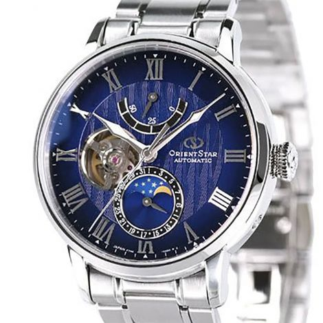 Orient Star RE-AY0103L RE-AY0103L00B Automatic Watch
