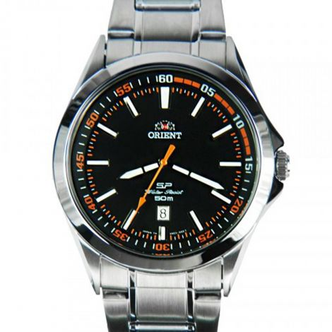 Orient SP UNC3001B CUNC3001B Sports Watch
