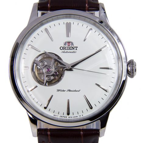 Orient Open Heart Dial Automatic Watch RA-AG0002S RA-AG0002S10B