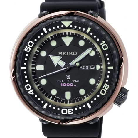 Seiko Limited Edition Marine Master Diving Watch S23627 S23627J S23627J1