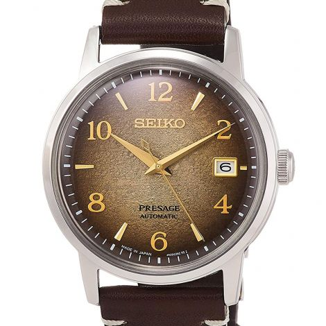 Seiko Star Bar SARY183 Limited Edition JDM Watch