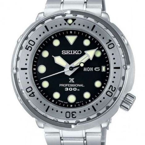 Seiko Prospex MM JDM SBBN049 Quartz Diving Japan Made Watch