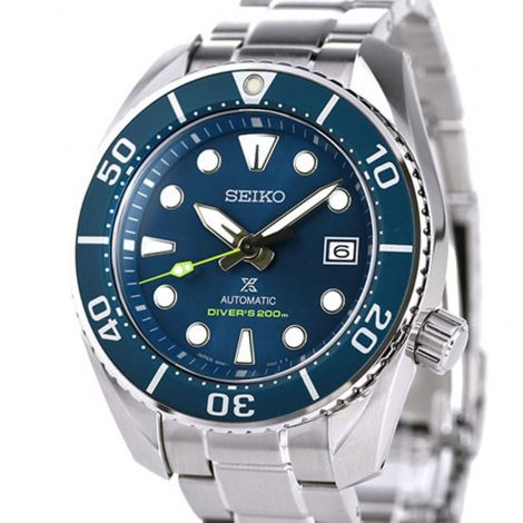 Seiko Sumo 2020 Japan Collection SBDC113 Automatic Watch