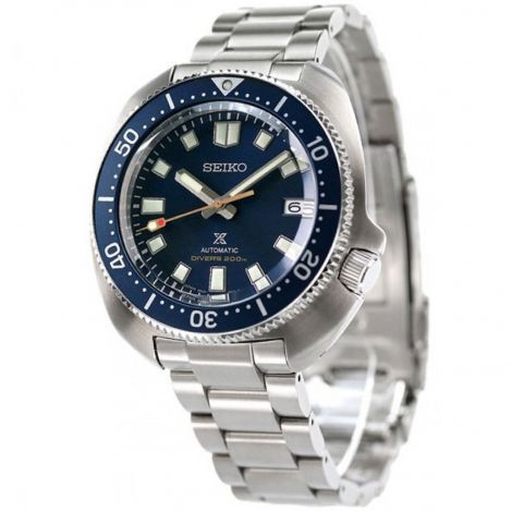 Seiko SBDC123 Anniversary Limited Edition JDM Watch
