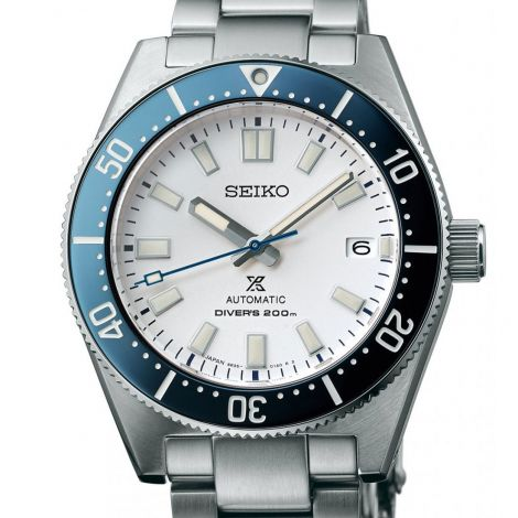 Seiko SBDC139 Prospex Anniversary Diving JDM Watch