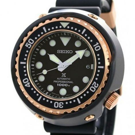Seiko Emperor Tuna Marine Master JDM Diving Watch SB