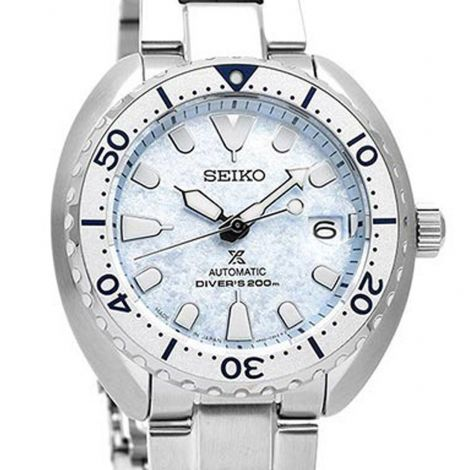 Seiko Mini Turtle SBDY109 Prospex Automatic Made in Japan JDM Watch