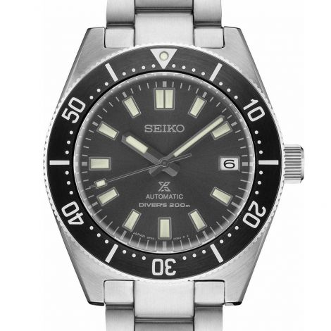 Seiko Prospex Mens Diving Watch SPB143 SPB143J SPB143J1