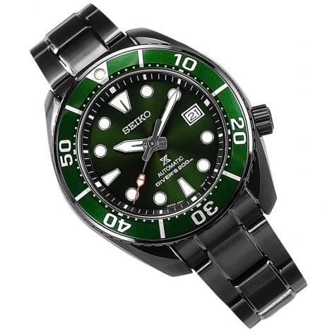 Seiko SPB195J1 SPB195 SPB195J Prospex Diving Watch
