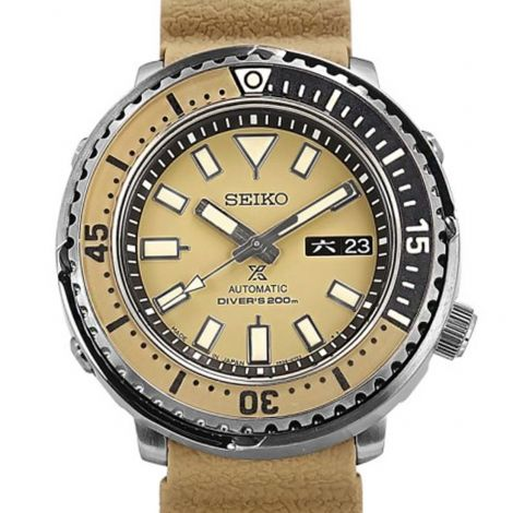 Seiko Urban Safari SRPE29J1 SRPE29 SRPE29J Divers Watch