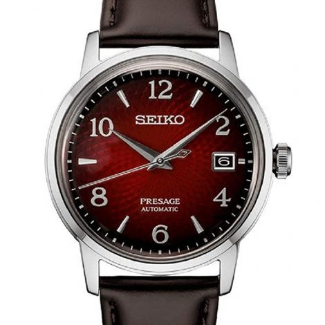 Seiko Negroni SRPE41J1 SRPE41 SRPE41J Cocktail Time Watch