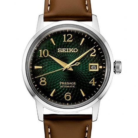 Seiko Mojito SRPE45J1 SRPE45 SRPE45J Cocktail Time Watch