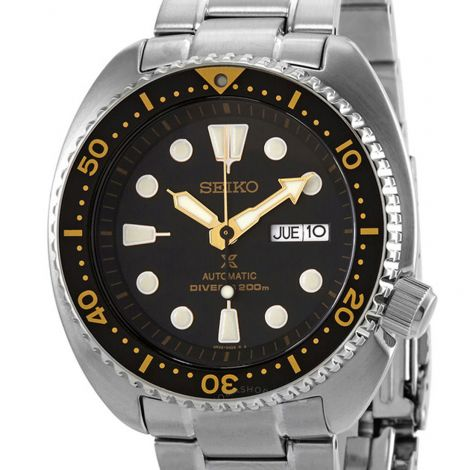 Seiko SRPE91K1 SRPE91 SRPE91K Turtle Divers Watch
