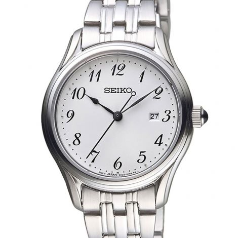 Seiko Neo SUR643 SUR643P1 SUR643P Female Quartz Watch
