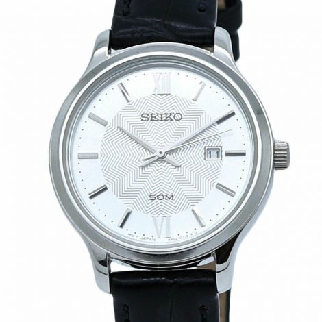 Seiko SUR645P1 SUR645 SUR645P Female Classic Watch