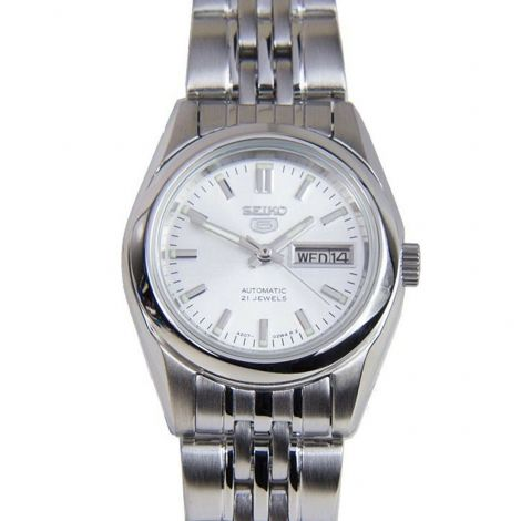 Seiko 5 Automatic SYMA27 SYMA27K1 SYMA27K Ladies Watch