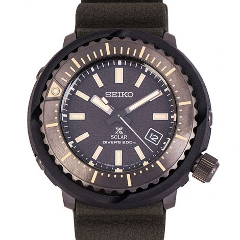 Seiko Tuna SNE543P1 SNE543 SNE543P Solar Diving Watch