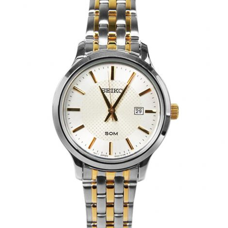 Seiko SUR647P1 SUR647 SUR647P Ladies Classic Watch